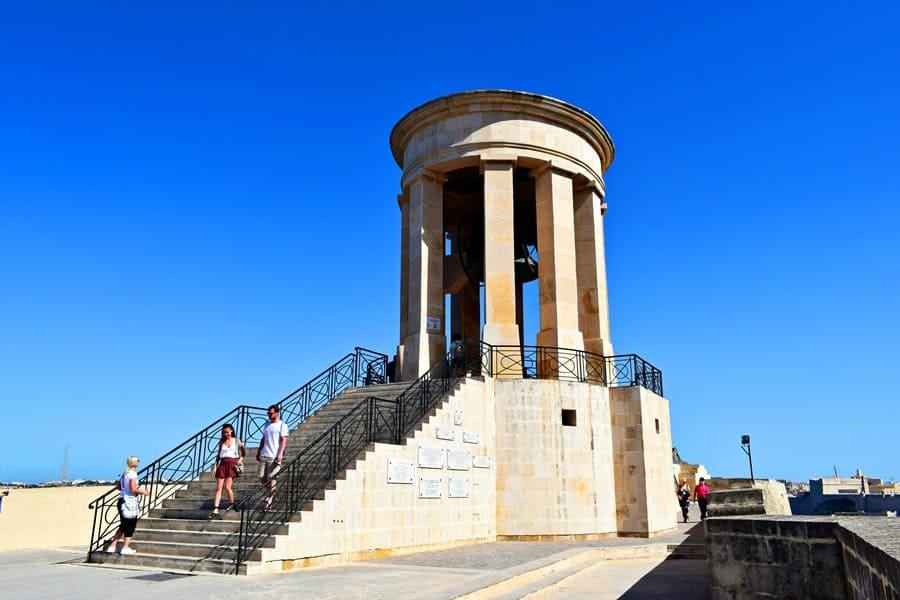 DSC_0250 La Valletta, un giro nella Capitale Europea della Cultura 2018