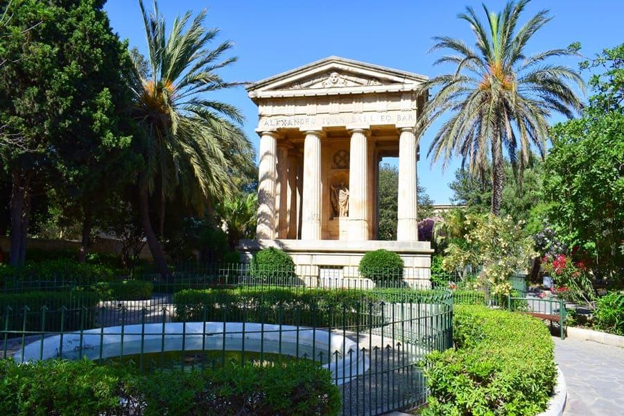 DSC_0261 La Valletta, un giro nella Capitale Europea della Cultura 2018