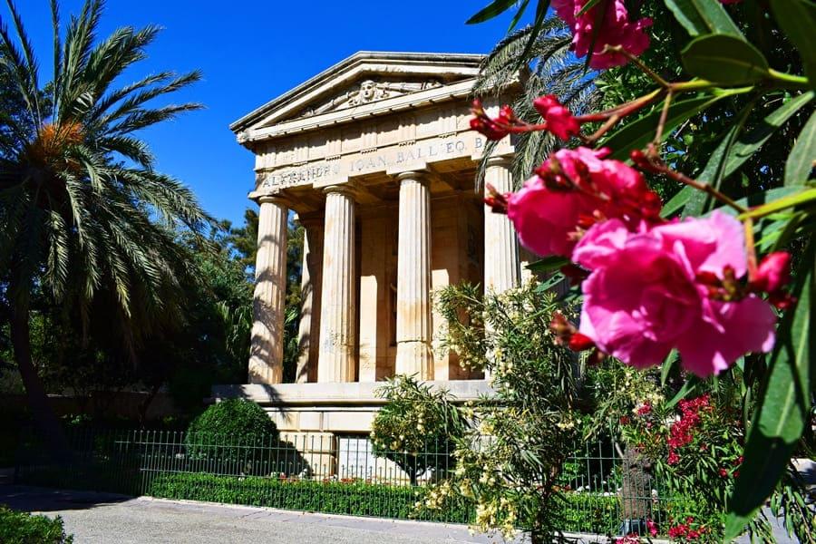 DSC_0264 La Valletta, un giro nella Capitale Europea della Cultura 2018