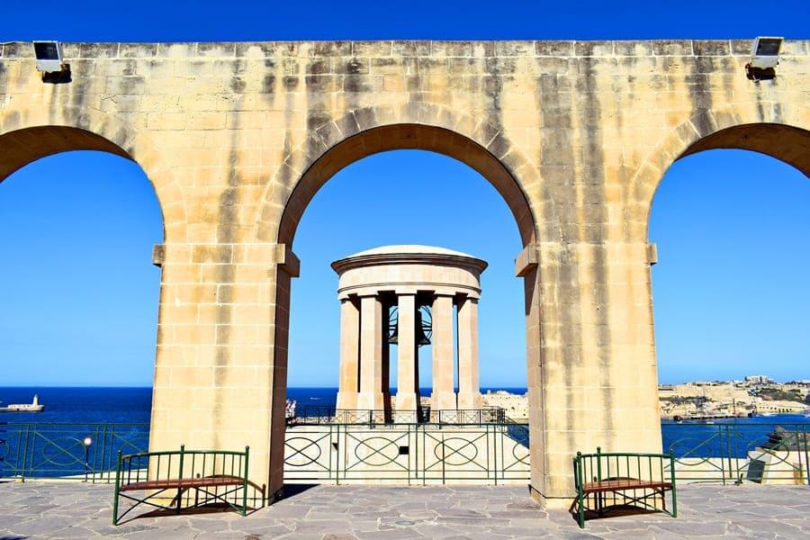 DSC_0270 La Valletta, un giro nella Capitale Europea della Cultura 2018