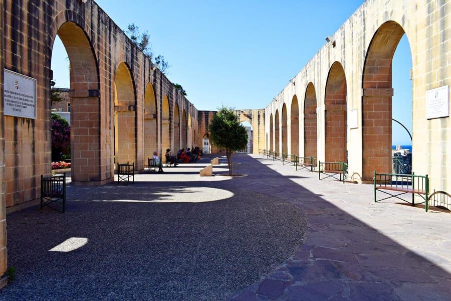 DSC_0277 La Valletta, un giro nella Capitale Europea della Cultura 2018