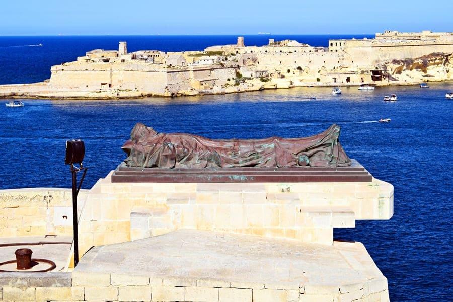 DSC_0278 La Valletta, un giro nella Capitale Europea della Cultura 2018