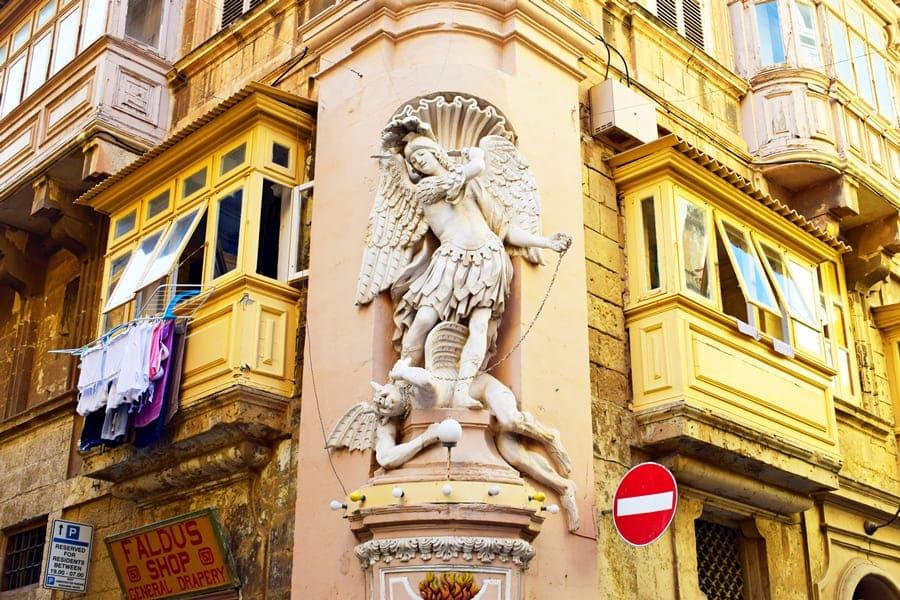 DSC_0281 La Valletta, un giro nella Capitale Europea della Cultura 2018