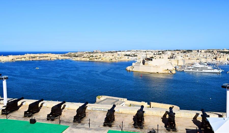 DSC_0288 La Valletta, un giro nella Capitale Europea della Cultura 2018
