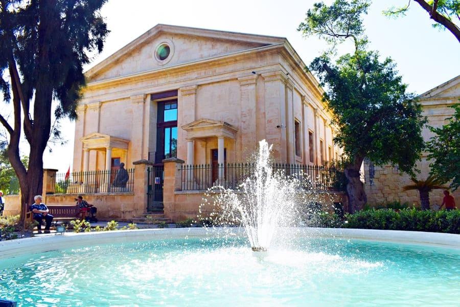 DSC_0298 La Valletta, un giro nella Capitale Europea della Cultura 2018