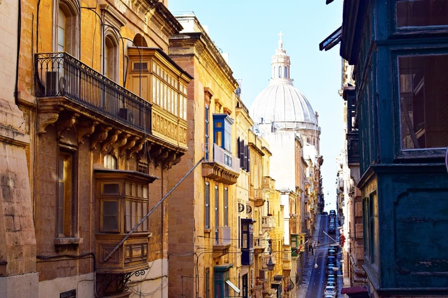 DSC_0304 La Valletta, un giro nella Capitale Europea della Cultura 2018