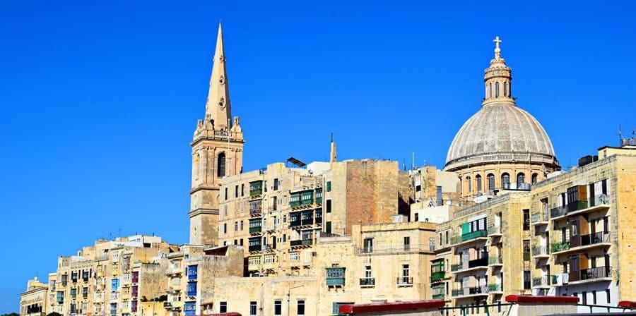 DSC_0307 La Valletta, un giro nella Capitale Europea della Cultura 2018