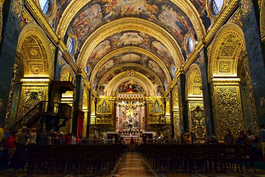 DSC_0377 La Valletta, un giro nella Capitale Europea della Cultura 2018
