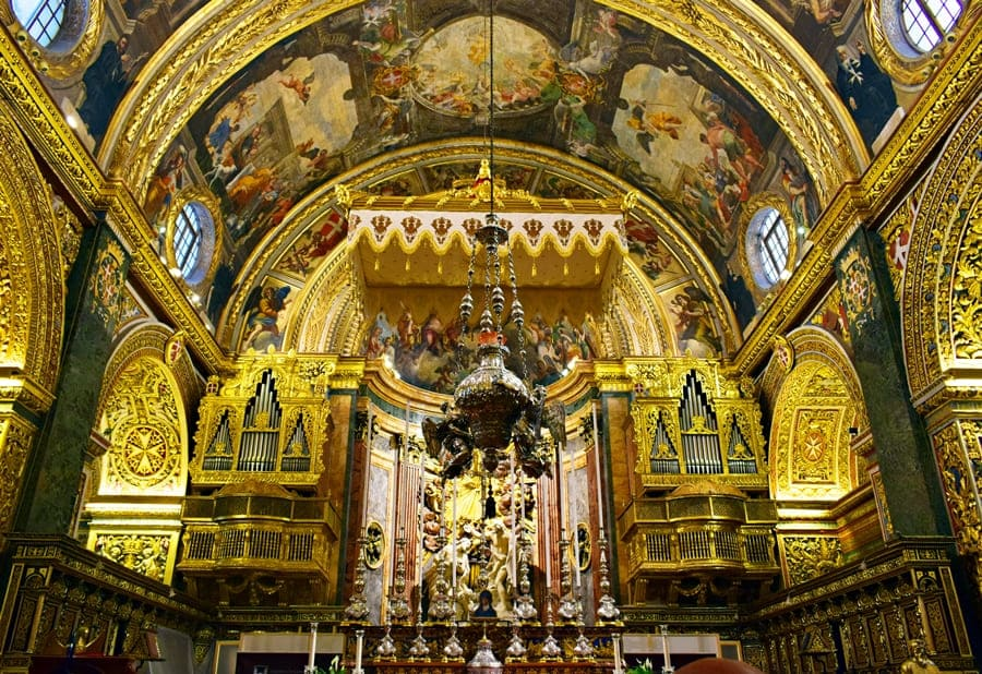 DSC_0396-1 La Valletta, un giro nella Capitale Europea della Cultura 2018