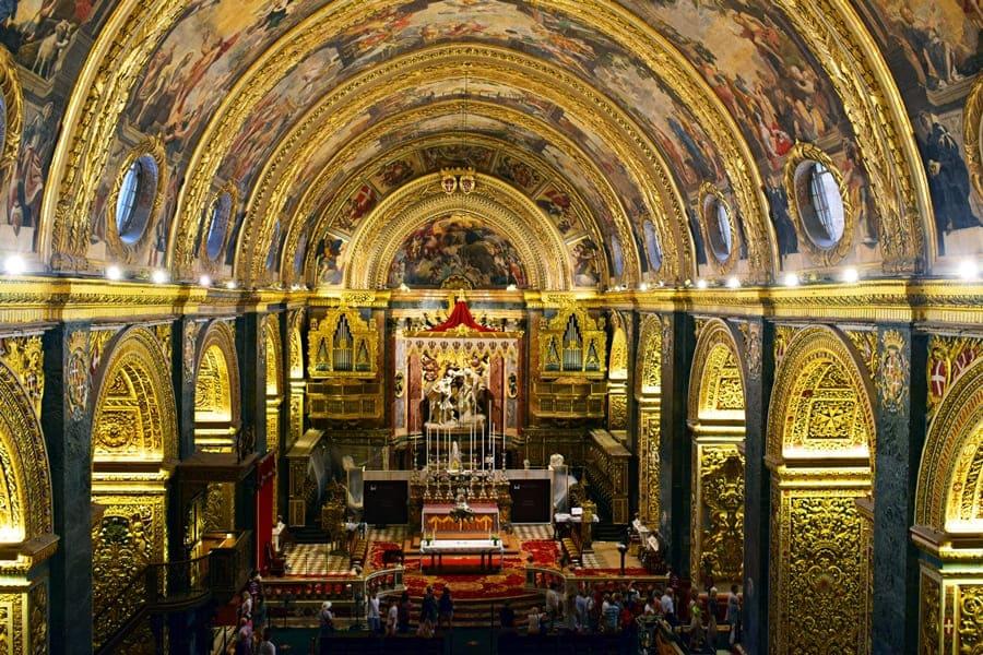 DSC_0413 La Valletta, un giro nella Capitale Europea della Cultura 2018