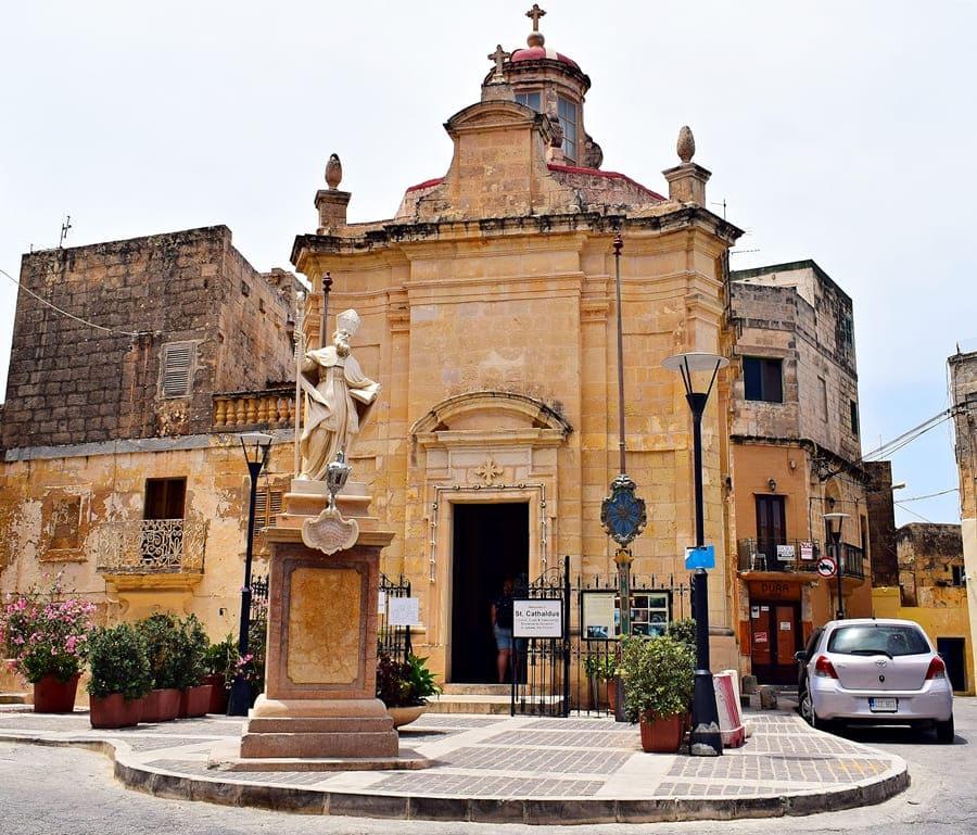 DSC_0452 Mdina e Rabat: esplorando il centro di Malta
