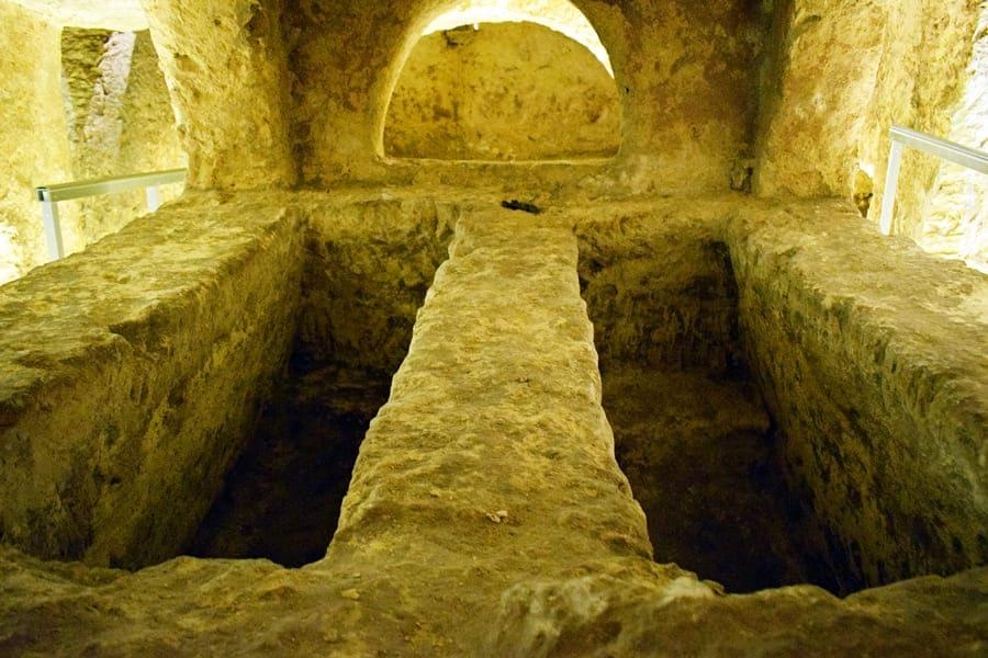 DSC_0460 Mdina e Rabat: esplorando il centro di Malta