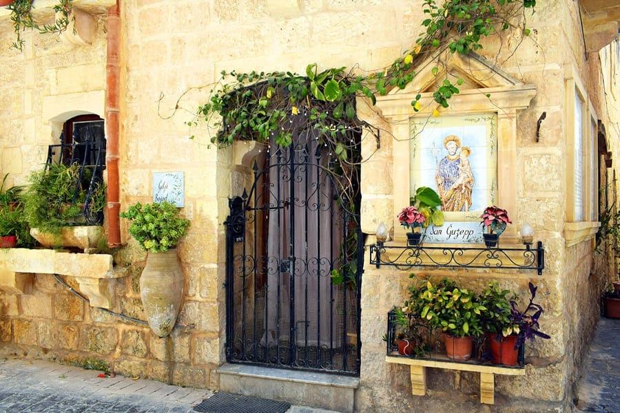 DSC_0486 Mdina e Rabat: esplorando il centro di Malta