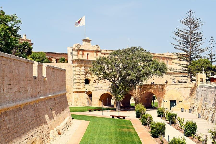 DSC_0489 Mdina e Rabat: esplorando il centro di Malta