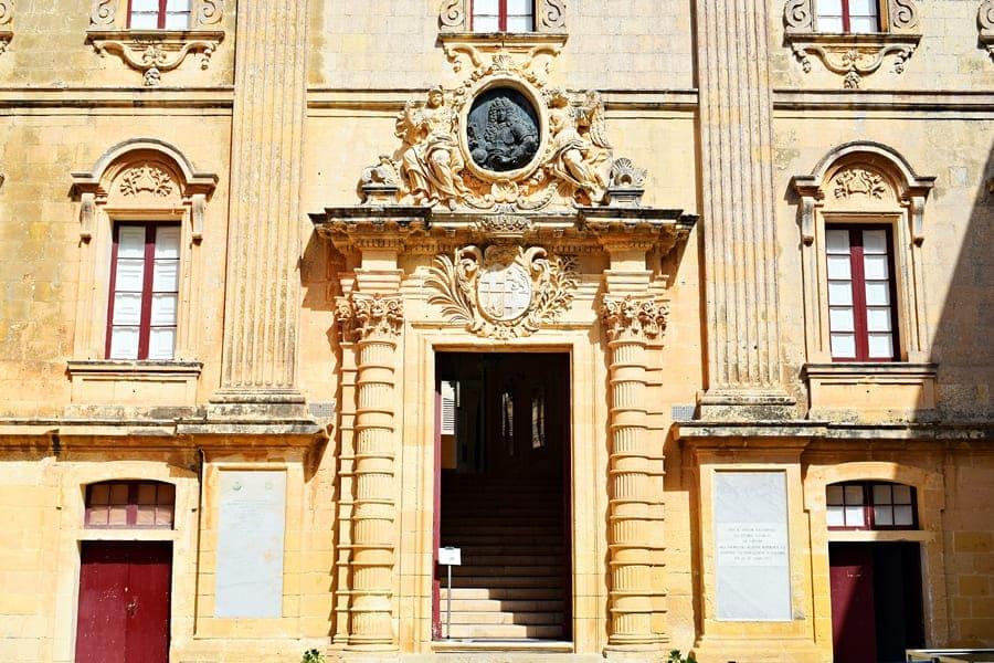 DSC_0531 Mdina e Rabat: esplorando il centro di Malta