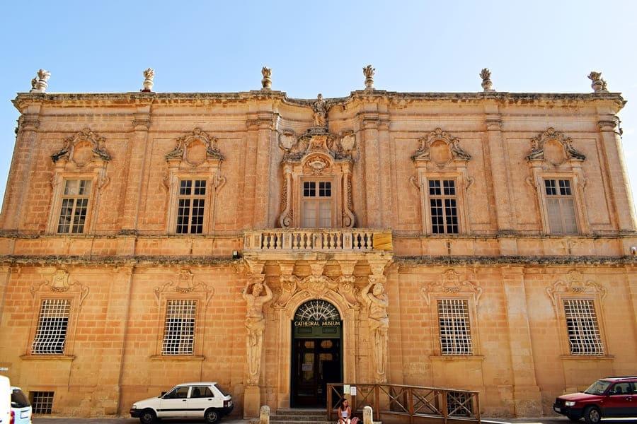 DSC_0544 Mdina e Rabat: esplorando il centro di Malta