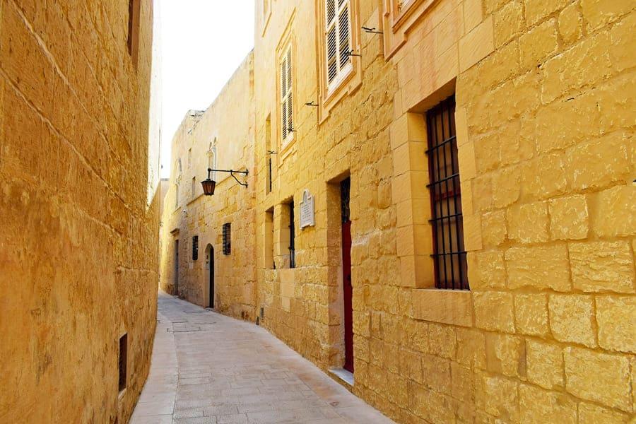 DSC_0576 Mdina e Rabat: esplorando il centro di Malta