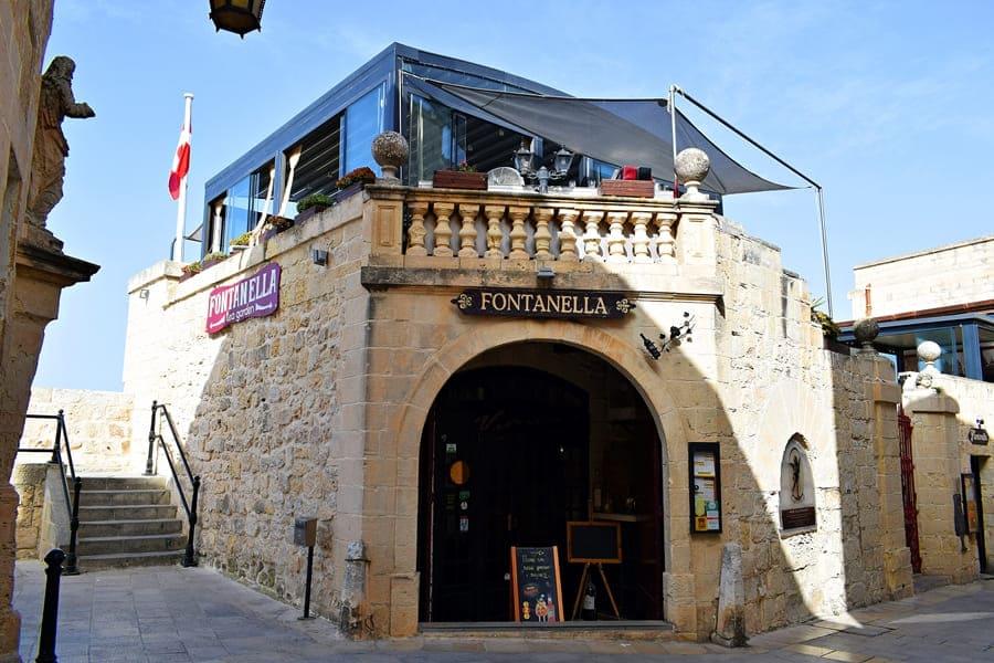 DSC_0578 Mdina e Rabat: esplorando il centro di Malta
