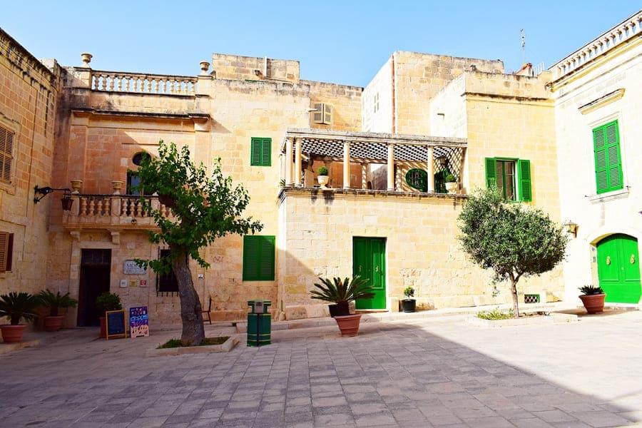 DSC_0596 Mdina e Rabat: esplorando il centro di Malta