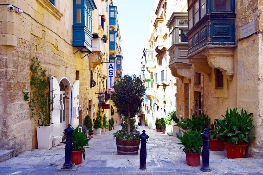 DSC_0924 La Valletta, un giro nella Capitale Europea della Cultura 2018