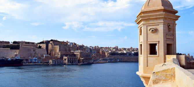 Cose vedere nei dintorni di La Valletta