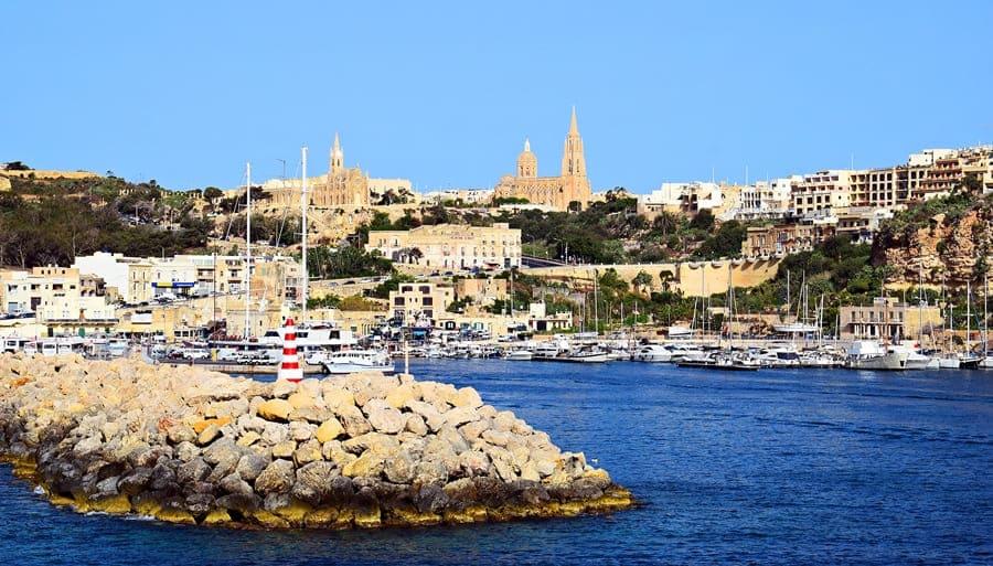 DSC_0661 Gozo: un giorno sull'isola di Calipso