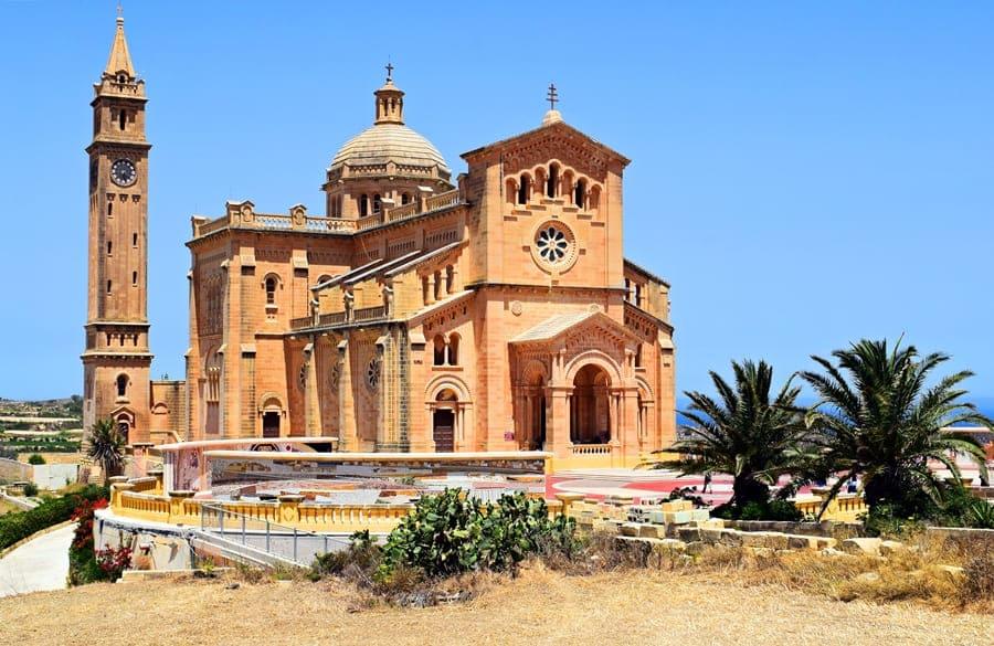 DSC_0713 Gozo: un giorno sull'isola di Calipso