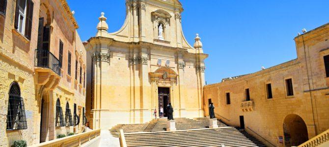 Gozo: un giorno sull'isola di Calipso