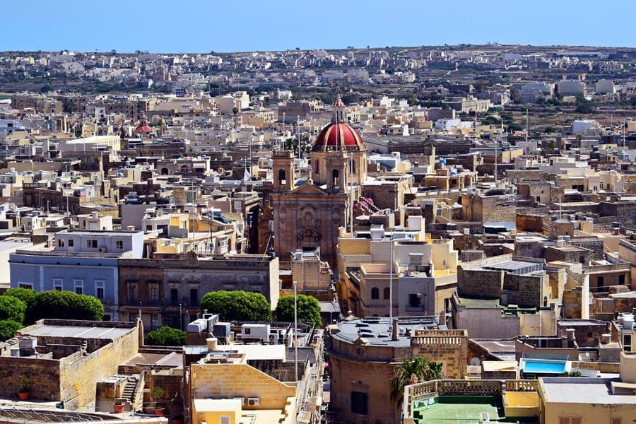 DSC_0799 Gozo: un giorno sull'isola di Calipso
