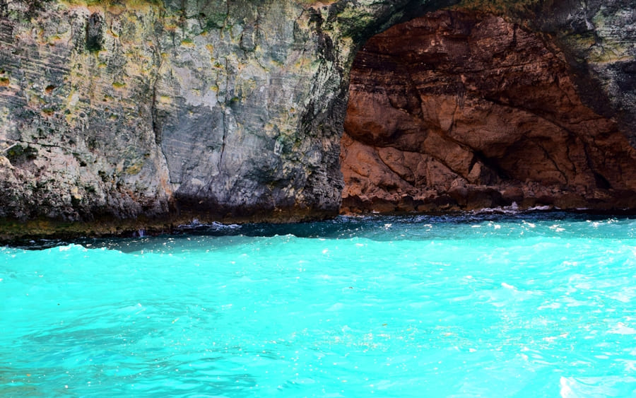 DSC_0999 Comino non è solo la Blue Lagoon