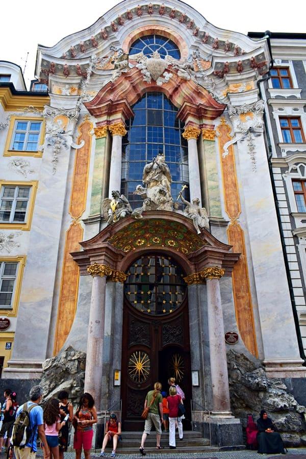 monaco-di-baviera-asamkirche-01 Monaco di Baviera: itinerario di tre giorni nella città dell'Oktoberfest