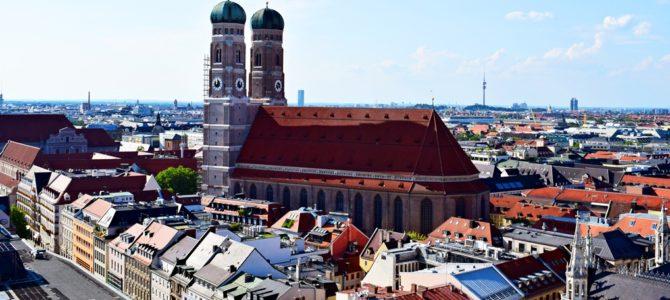 Monaco di Baviera: itinerario di tre giorni nella città dell'Oktoberfest