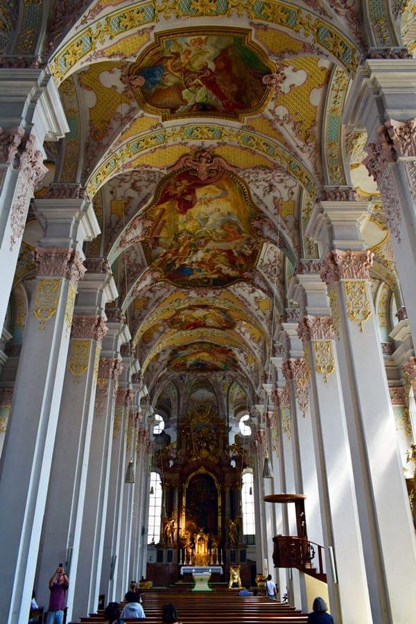 monaco-di-baviera-heiliggeistkirche-02 Monaco di Baviera: itinerario di tre giorni nella città dell'Oktoberfest