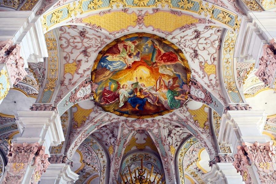 monaco-di-baviera-heiliggeistkirche-03 Monaco di Baviera: itinerario di tre giorni nella città dell'Oktoberfest