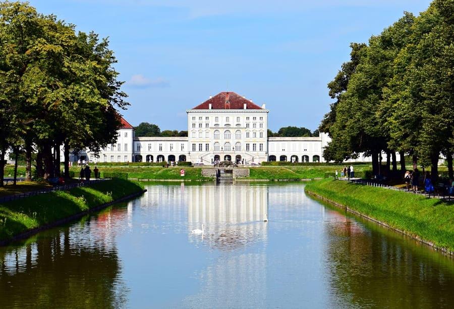 monaco-di-baviera-nymphenburg-01 Monaco di Baviera: itinerario di tre giorni nella città dell'Oktoberfest