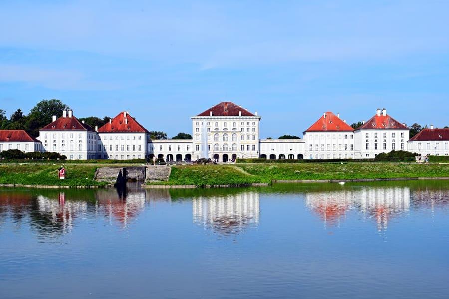 monaco-di-baviera-nymphenburg-02 Monaco di Baviera: itinerario di tre giorni nella città dell'Oktoberfest