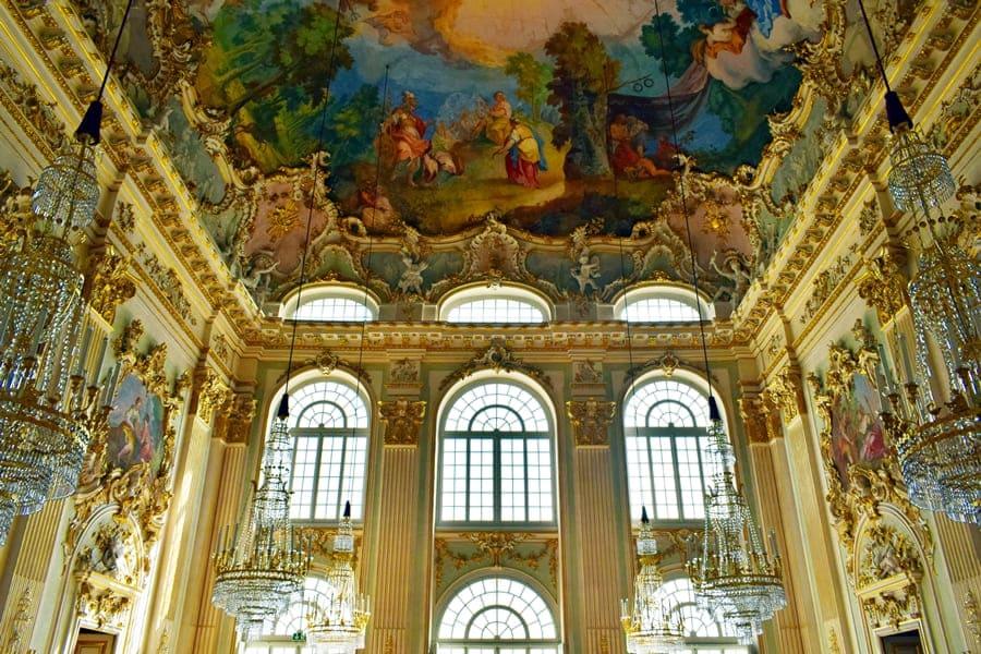 monaco-di-baviera-nymphenburg-03 Monaco di Baviera: itinerario di tre giorni nella città dell'Oktoberfest
