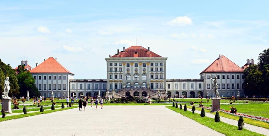 monaco-di-baviera-nymphenburg-08 Monaco di Baviera: itinerario di tre giorni nella città dell'Oktoberfest