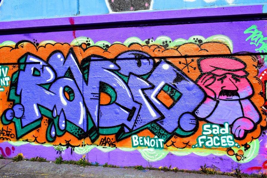 monaco-di-baviera-street-art-03 Monaco di Baviera: itinerario di tre giorni nella città dell'Oktoberfest