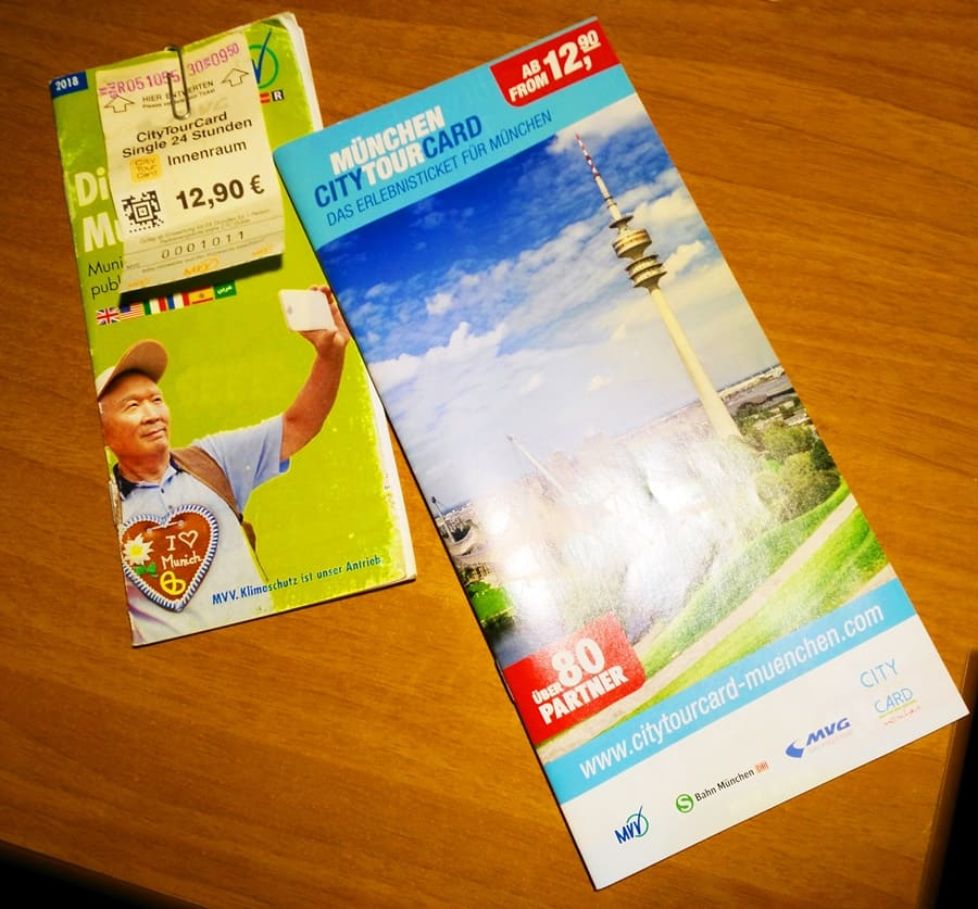 muenchen-city-tour-card-02 Come muoversi a Monaco di Baviera con i mezzi pubblici