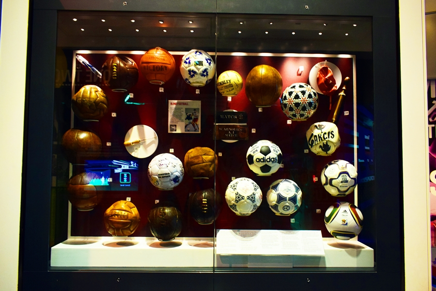 cosa-vedere-a-manchester-national-football-museum-04 Manchester: meta ideale per un weekend