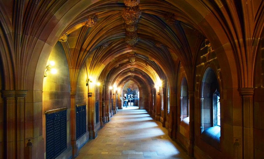 cosa-vedere-a-manchester-the-john-rylands-library-01 Manchester: meta ideale per un weekend