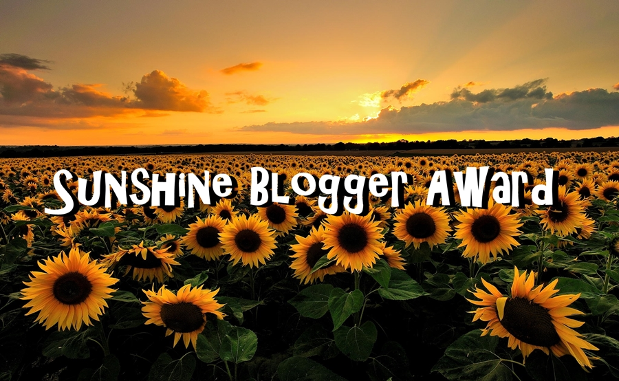 sunshine-blogger-award-happilyontheroad Sunshine Blogger Award 2018: sono stato nominato!