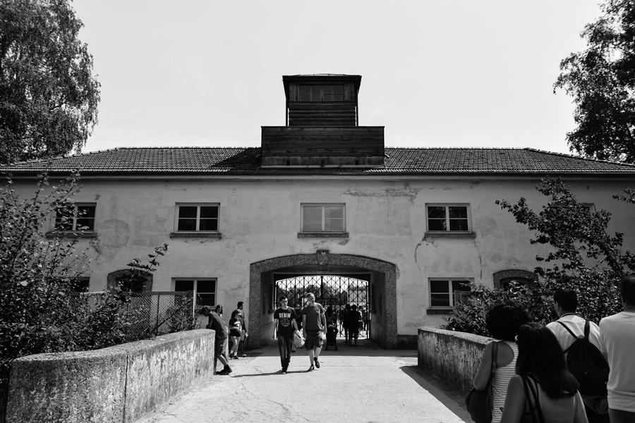 campo-di-concentramento-di-dachau-monaco-germania-01 Visita al campo di concentramento di Dachau