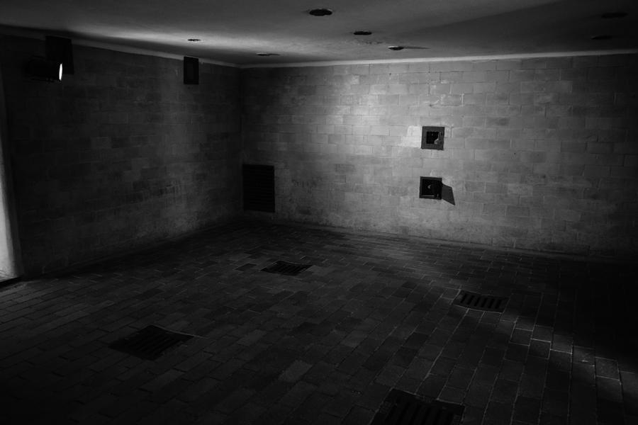 campo-di-concentramento-di-dachau-monaco-germania-14 Visita al campo di concentramento di Dachau