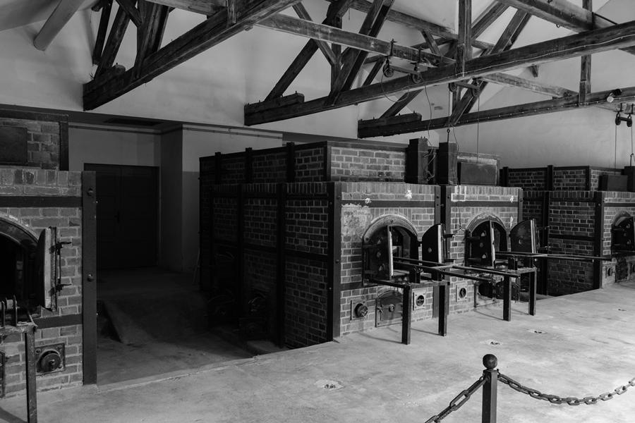 campo-di-concentramento-di-dachau-monaco-germania-15 Visita al campo di concentramento di Dachau