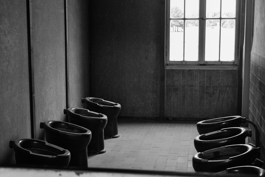campo-di-concentramento-di-dachau-monaco-germania-20 Visita al campo di concentramento di Dachau