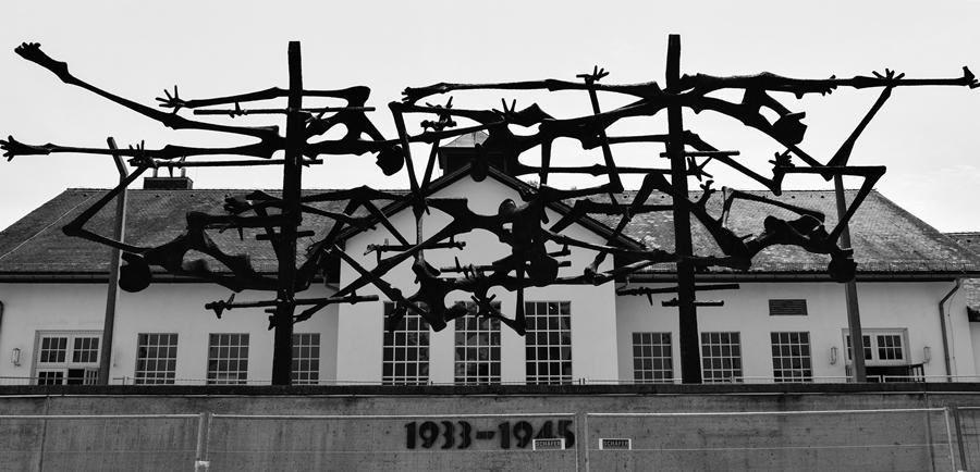 campo-di-concentramento-di-dachau-monaco-germania-25 Visita al campo di concentramento di Dachau