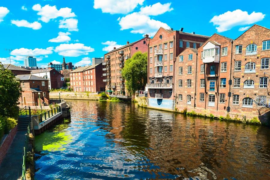 cosa-vedere-a-leeds-aire-river-03 Cosa vedere a Leeds, città inglese dello shopping