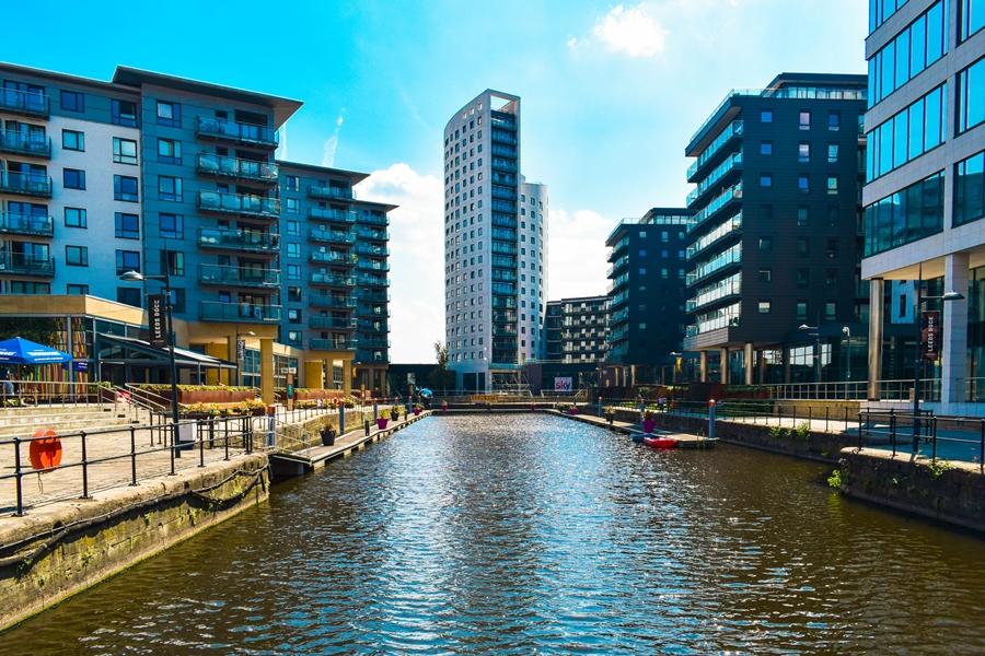 cosa-vedere-a-leeds-aire-river-04 Cosa vedere a Leeds, città inglese dello shopping